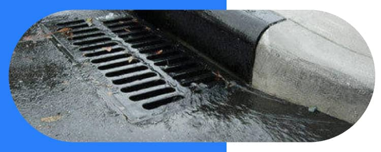 Storm Water Drains Service